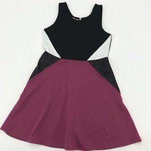 Bongo | Girls Summer Dress | Size 14 | Colourblock